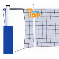 lưới bóng chuyền tập luyện