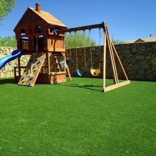 turf grass taft mosswood california