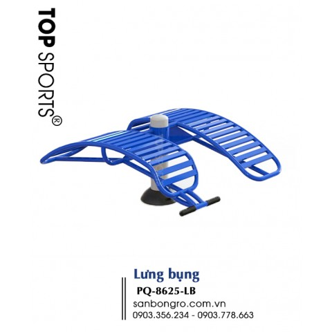 tap lung bung 711312