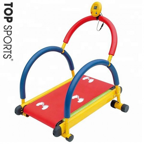 good quality kids home exercise equipment treadmill