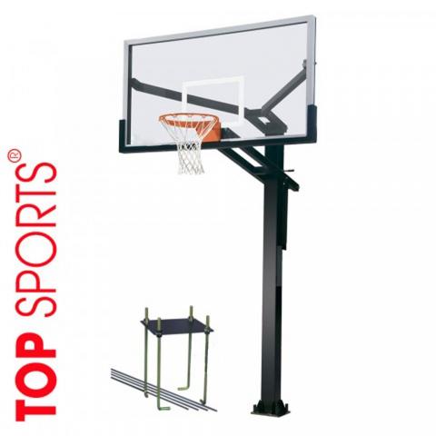 trụ bóng rổ pro company chuyên cho người lớn