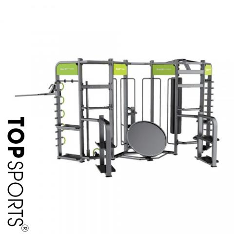 dÀn tẬp Đa nĂng multifunction trainer 360f