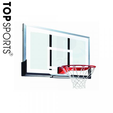 bảng bóng rổ acrylic 1320mm dày 4.5mm